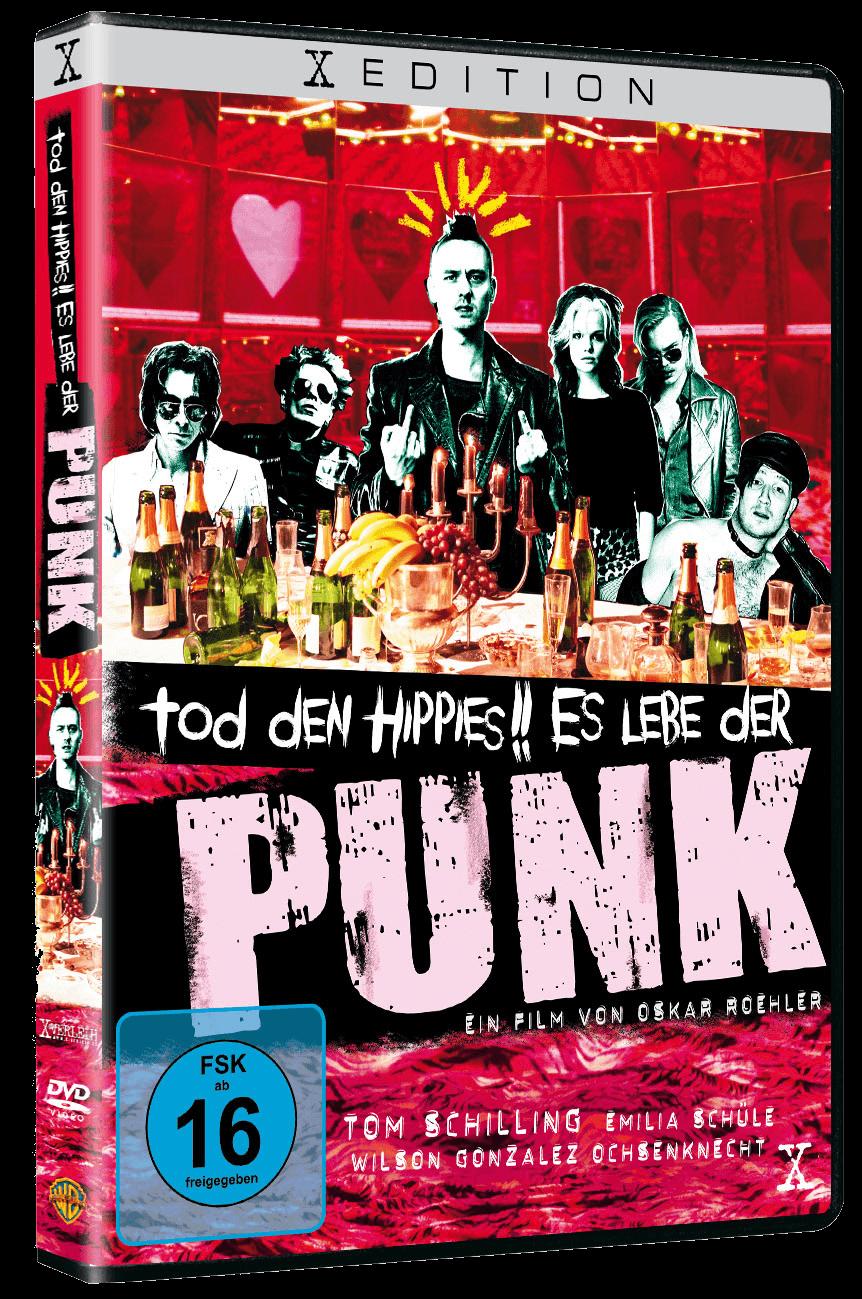 Es Lebe Der Punk