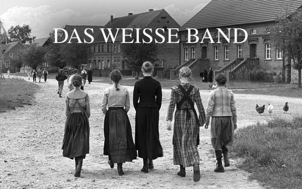 Weisses Band